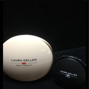 Laura Geller Blush & Eyeshadow